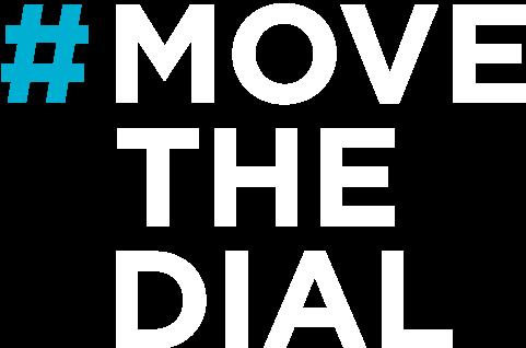 Move the Dial Logo